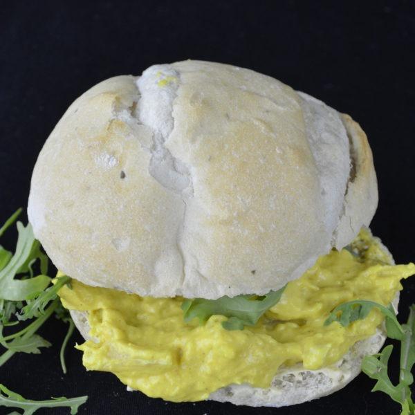 broodje kipkerrie