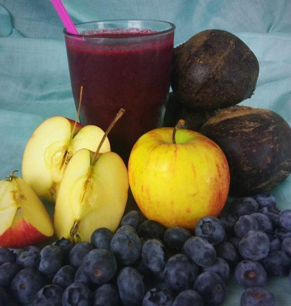 smoothie berry bestellen
