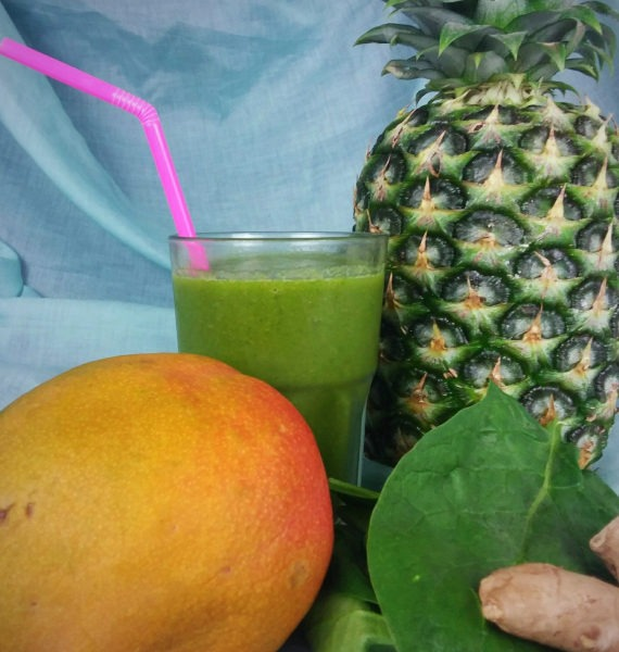 smoothie tropical bestellen