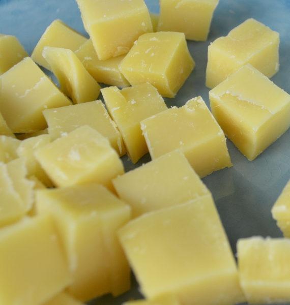 oude kaas blok