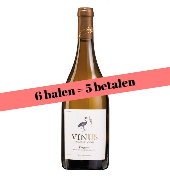 Vinus Chardonnay 2018