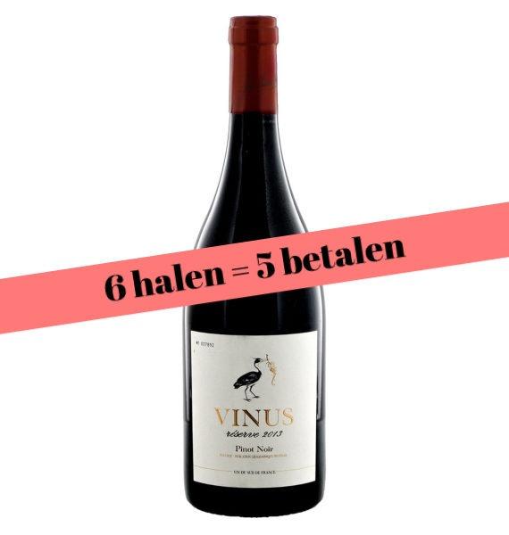 Vinus Pinot Noir